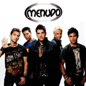 Image for 'Menudo'