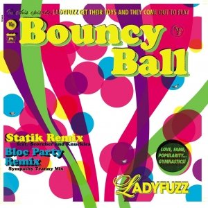 Image for 'Bouncy Ball'
