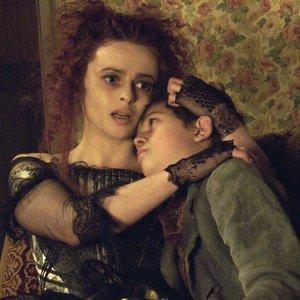 Imagem de 'Edward Sanders & Helena Bonham Carter'