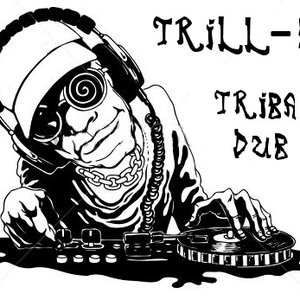 Image for 'Tribal dub EP'