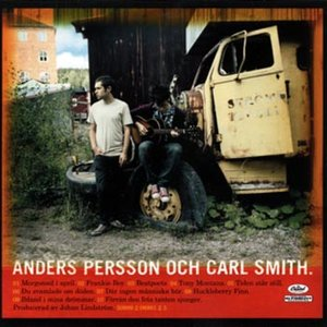 Image for 'Anders Persson och Carl Smith'