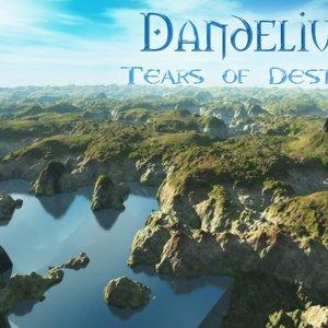 Immagine per 'Tears of destiny'