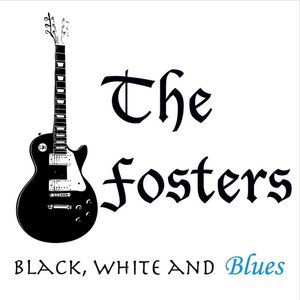 Image for 'Black, White and Blues'