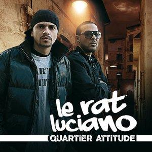 Image for 'Quartier Attitude'