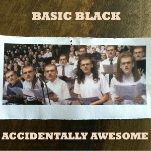 Image for 'Accidentally Awesome - EP'