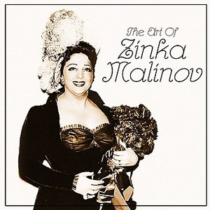 Image for 'The Art Of Zinka Malinov'