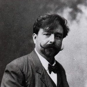 Bild för 'Isaac Albéniz'