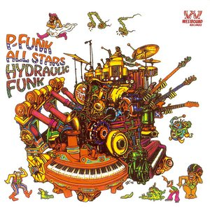 Image for 'Hydraulic Funk'