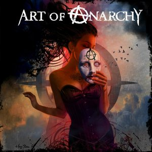 Image for 'Art of Anarchy'