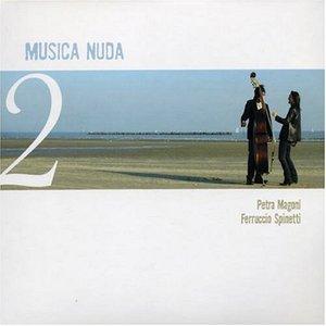 Image for 'Musica Nuda 2'