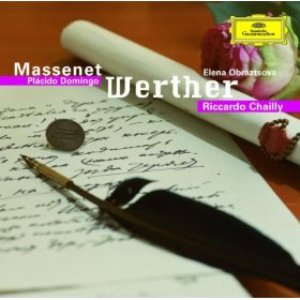 Image for 'Massenet: Werther'