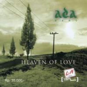 Image for 'Heaven of Love'