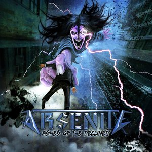 Image for 'Ashes of the Declined'