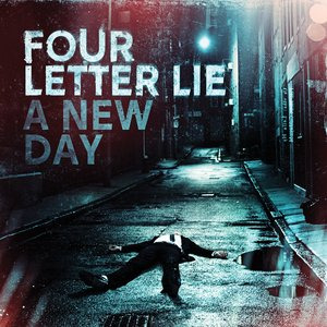 Image pour 'A New Day'