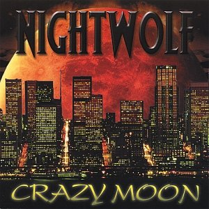 Image for 'Crazy Moon'