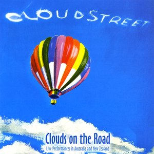 Image for 'Clouds On the Road'