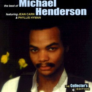 Image for 'The Best of Michael Henderson'