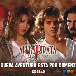 Image for 'Alma Pirata'