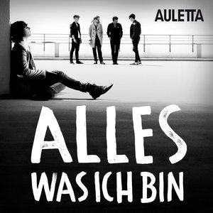 Image for 'Alles was ich bin'
