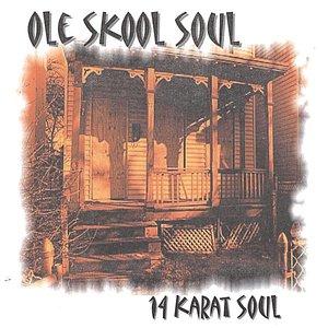 Image for 'Ole Skool Soul'