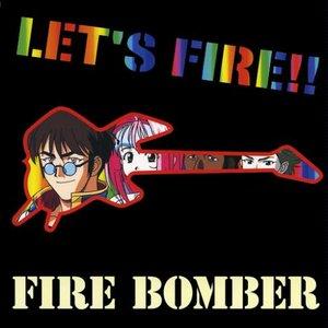 Bild für 'Let's Fire!!'