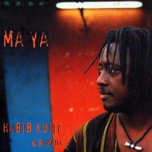 Immagine per 'Ma Ya (feat. Bamada)'