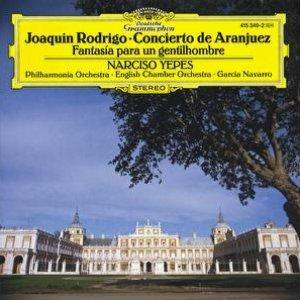 Image for 'Rodrigo: Concierto de Aranjuez'