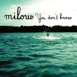 Bild für 'You Don't Know EP'