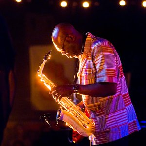 Image for 'Manu Dibango'