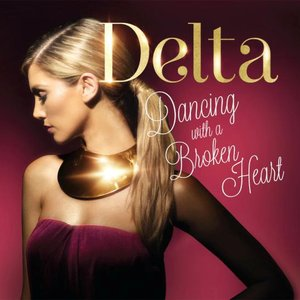 Image for 'Dancing With A Broken Heart'