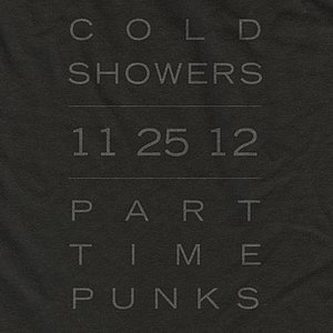 Image for '11.25.12 Part Time Punks - EP'