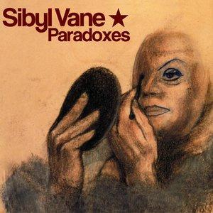 """""""Paradoxes""""的封面"""