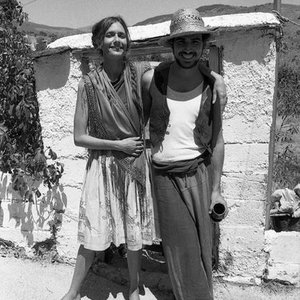 Image for 'Josephine Foster & The Victor Herrero Band'