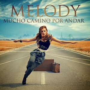 Image for 'Mucho camino por andar'