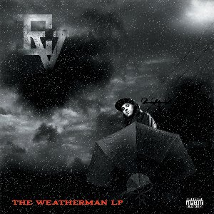 Image for 'The Weatherman LP'