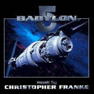 Image for 'Babylon 5'