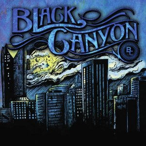 Immagine per 'Black Canyon'