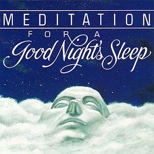 Image for 'Meditation for a Good Night's Sleep'