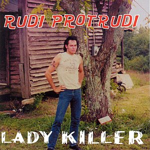 Image for 'Ladykiller'