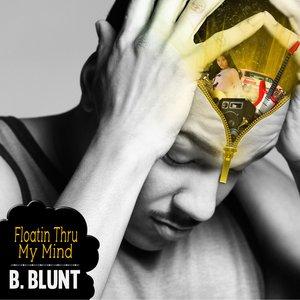 Image for 'Floatin Thru My Mind'