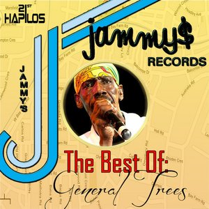 Image for 'King Jammys Presents the Best of'