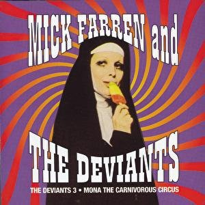 Image for 'The Deviants 3 - Mona The Carniverous Circus'