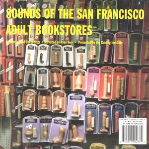 Immagine per 'Sounds of the San Francisco Adult Bookstores'
