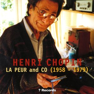 Image for 'La Peur And Co (1958-1979)'