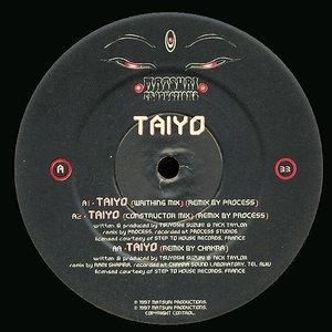Image for 'Taiyo Ep'