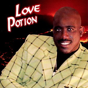 Image for 'Love Potion'