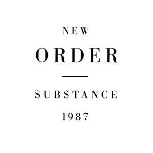 Image for 'Substance 1987 (disc 1)'
