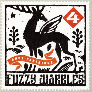 Image for 'Fuzzy Warbles Volume 4'