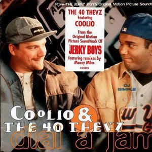 Image for 'Coolio & 40 Thevz'