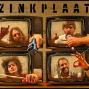 Image for 'Zinkplaat'